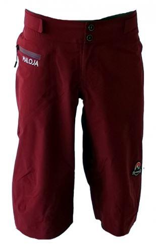 RMB/MALOJA High Tech Shorts SuschM. L
