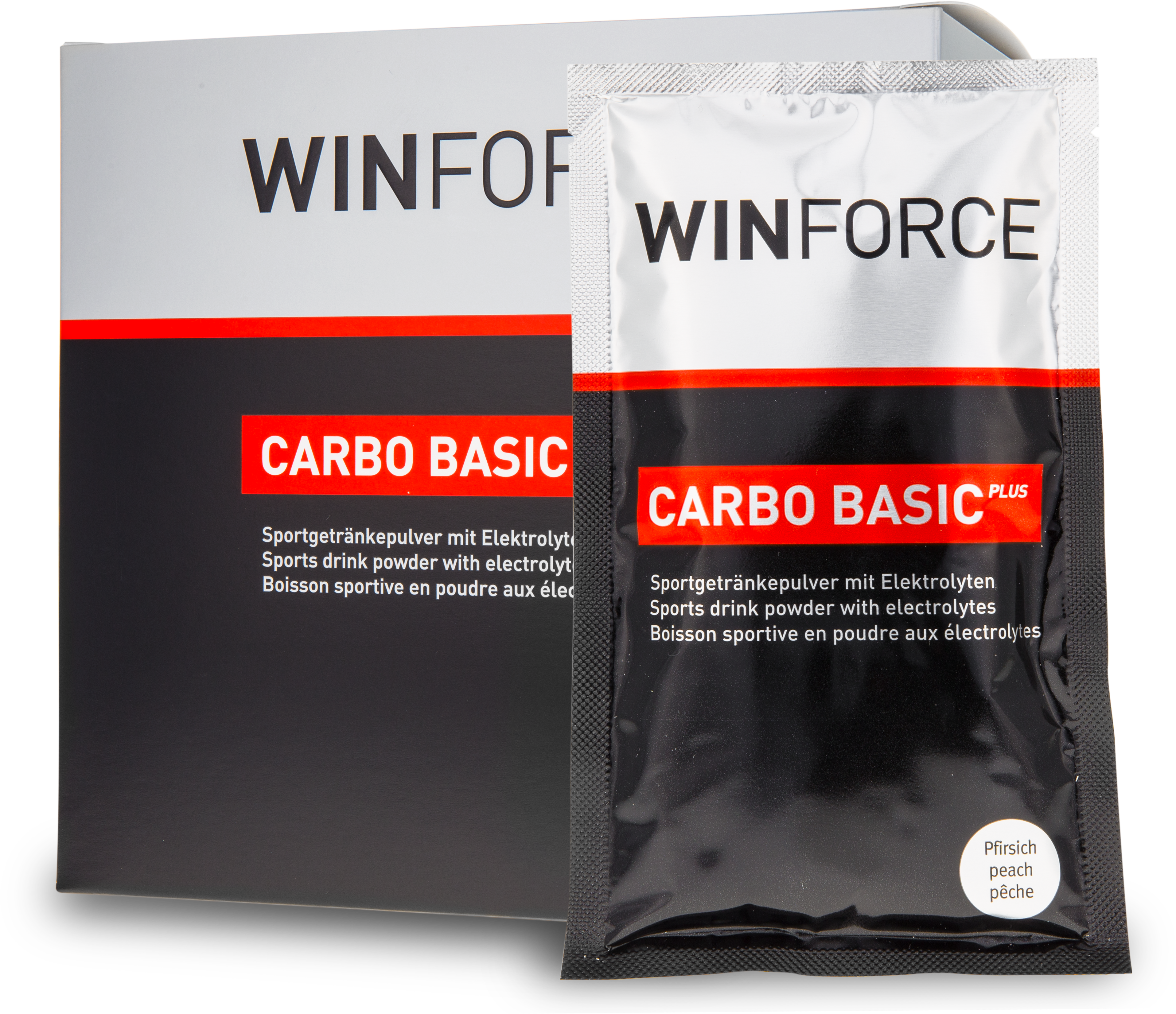 Carbo Basic Plus  Neutral BOX