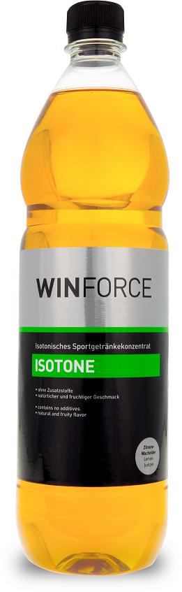 Isotone 1L Citron